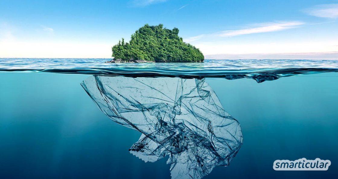 Endlich ist ein sinnvoller Weg gefunden worden, um mit dem schwimmenden Plastikmüll in den Ozeanen umzugehen. Wissenschaftler sprechen vom Hoffnungsschimmer Plastea.