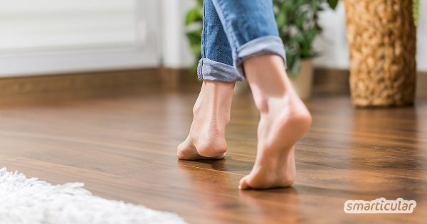Holzfußboden Reinigungsmittel ~ Holzfußboden und parkett reinigen mit hausmitteln schonend und