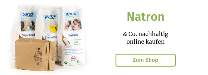 Natron nachhaltig online kaufen