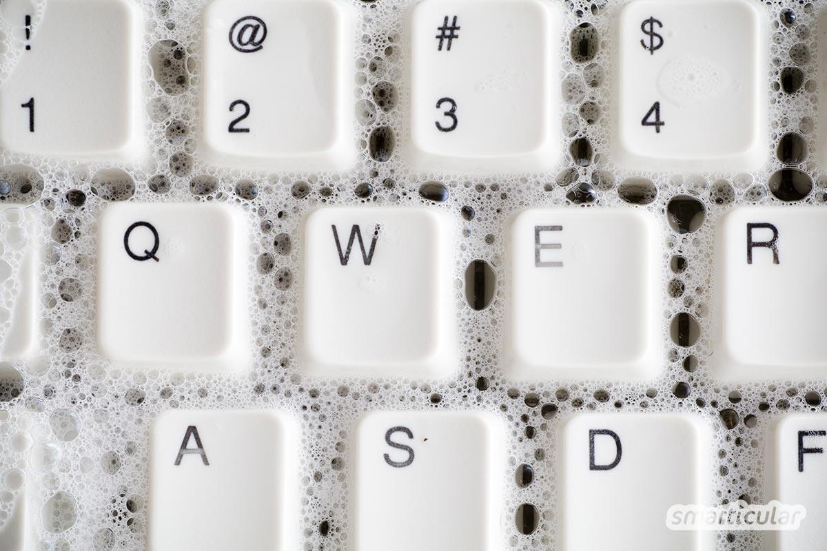 Putz-Hacks: diese Putztipps für Faule sparen Zeit und Arbeit