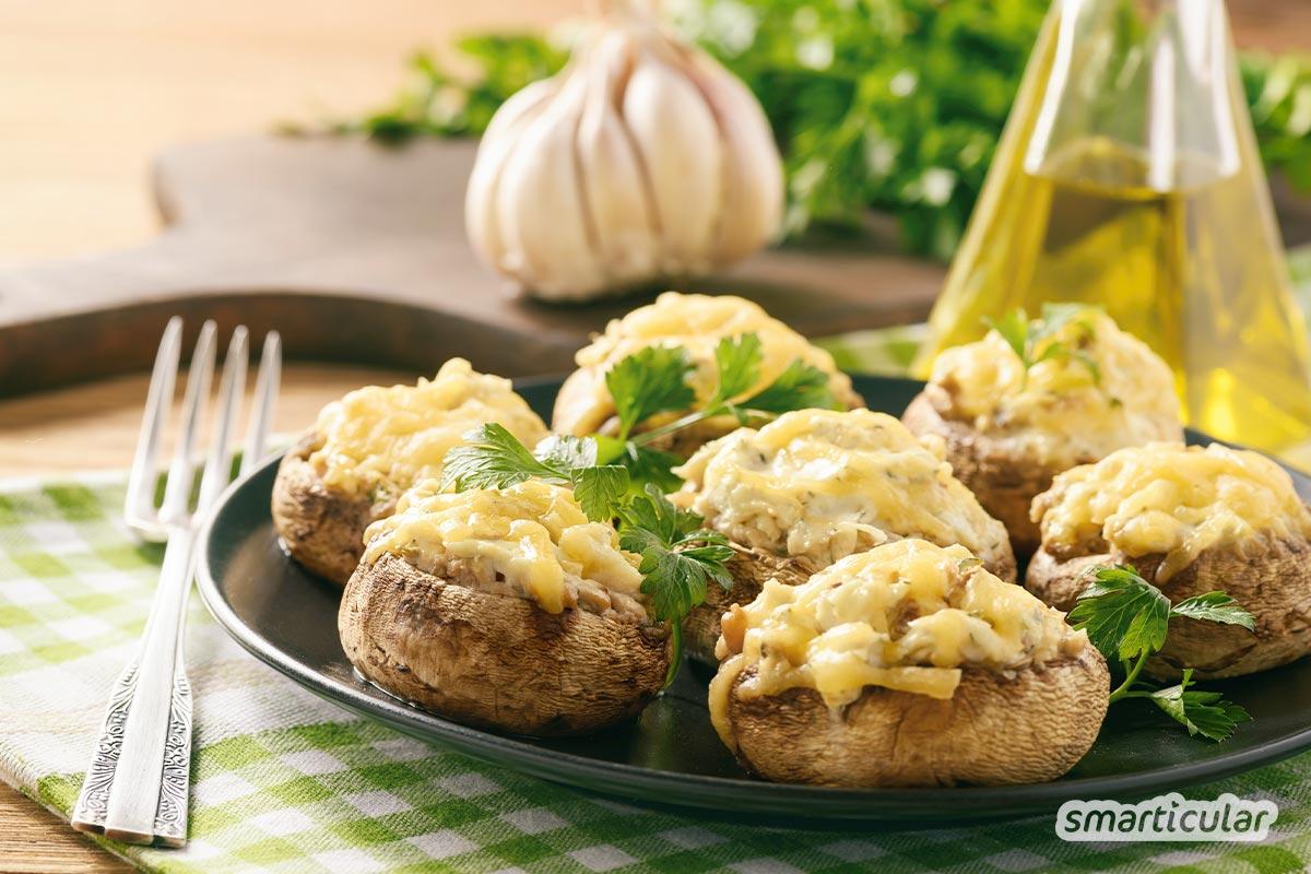 Reste von Grillsaucen und Dips nicht entsorgen, sondern einfach zu leckeren Mahlzeiten verwerten: So belagern sie nach der Grillsaison nicht den Kühlschrank!