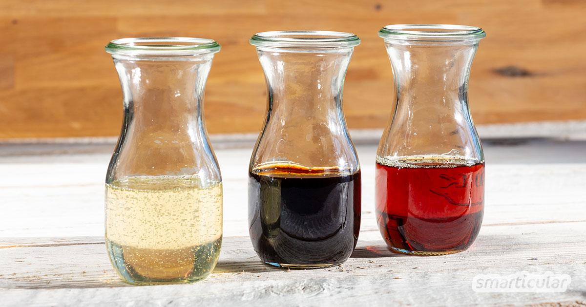Agavendicksaft wird oft anstelle von Honig empfohlen, jedoch bringt er auch viele Nachteile mit sich. Regionale Alternativen zu Agavensirup sind z.B. Apfelsirup und Rübensirup!
