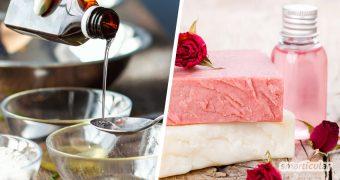 Um Shampoo, Duschbars und andere schäumende Körperpflegemittel herzustellen, werden Tenside wie SLSA, SCI oder SCS benötigt. Welche sind geeignet für Haut und Umwelt?