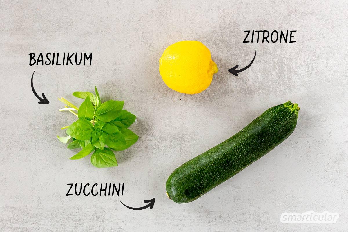 Nicht nur Obst, sondern auch Gemüse kann zu leckerem, selbst gemachtem Eis am Stiel verarbeitet werden. Entdecke unsere Lieblingsrezepte für Gemüse-Eis!
