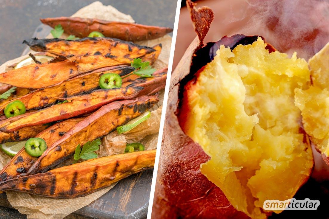 Grillgemüse wird immer beliebter, ist gesund und regional erhältlich. Mit diesen Tipps gelingt es dir, jedes Gemüse auf dem Grill perfekt zuzubereiten.