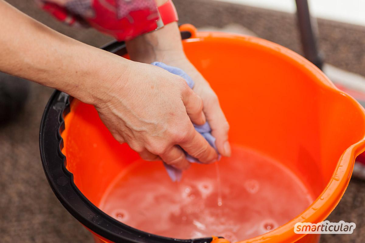 Aleppo-Seife ist ein wahrer Alleskönner, den du für die Körperpflege und im Haushalt nutzen kannst. Hier findest du die besten Anwendungsmöglichkeiten.