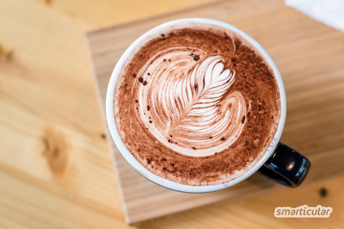 Reste aus Gläsern wie Honig, Nutella, Senf oder Ketchup lassen sich rückstandslos verwerten: Mixe sie direkt im Glas zu köstlichen Saucen und Getränken!