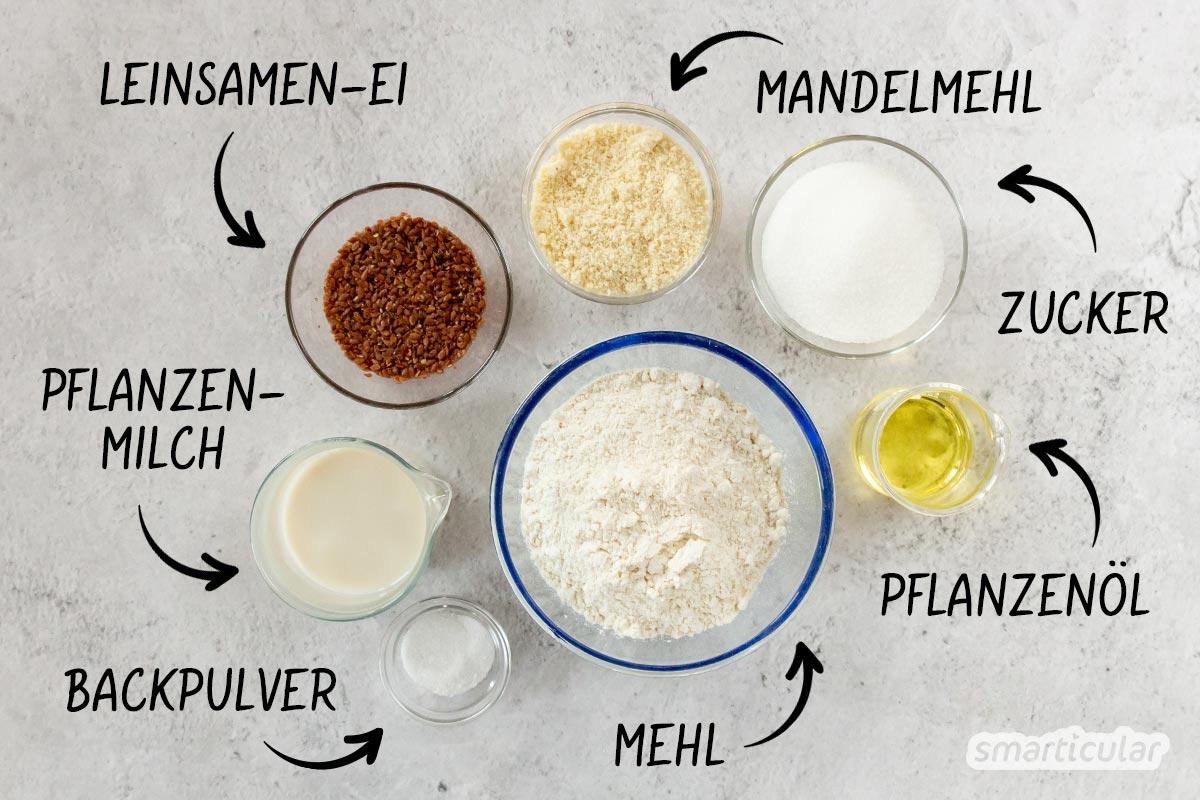 Tiramisu ist ein beliebtes Dessert, das sich leicht vorbereiten lässt. Mit diesem Rezept gelingt auch veganes Tiramisu ganz leicht mit Cashews und Kokosmilch!