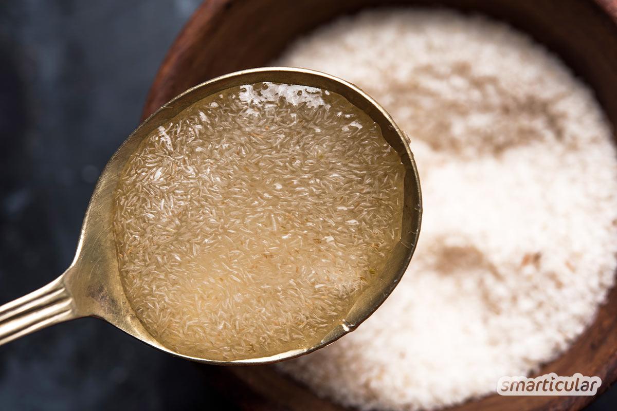 Flohsamenschalen eignen sich für die ballaststoffreiche Küche ebenso wie als vielseitiges Naturheilmittel. Hier findest du Rezepte und die wichtigsten Anwendungen.