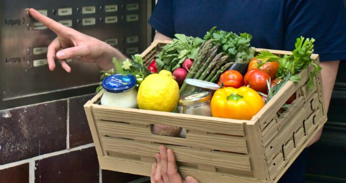 Kochboxen sind praktisch und bequem. Mit müllfreien Zutaten und einer Lieferung per Lastenrad möchte VIKTU die nachhaltige HelloFresh-Alternative werden.
