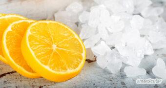 Zitronensalz verleiht vielen Gerichten eine extra Portion Frische. Mit dieser einfachen Anleitung kannst du Zitronensalz ganz leicht selber machen.